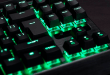 Rii K63c mechanical gaming keyboard cryovex review header