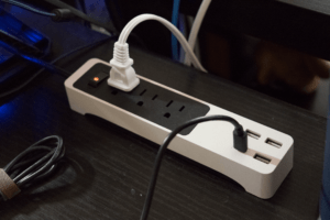 RND 3-Power Outlook with USB and type c pic 2 cryovex