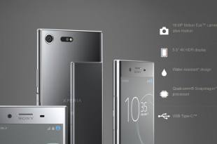 Sony Xperia XZ Premium Canada Android Coliseum Cryovex