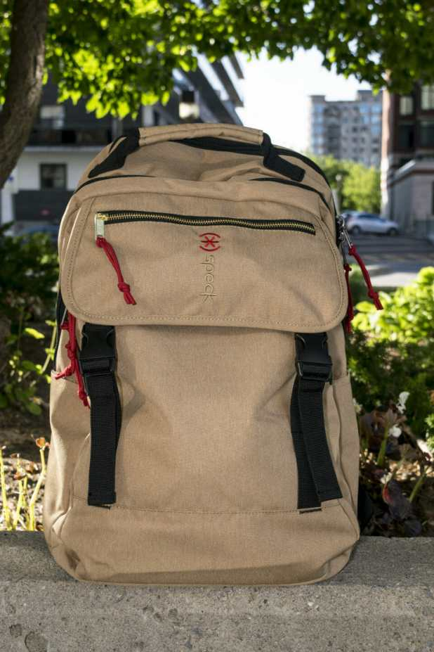 Speck The Ruck Backpack 1