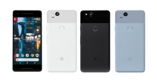Google's new devices