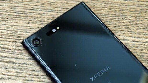 Sony Xperia ZZ Premium Review Rear Camera