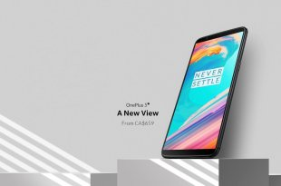 OnePlus 5T Canada release end of november martin android news