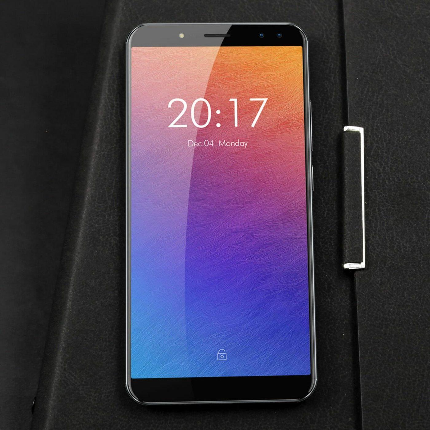Ulefone Power 3 martin android news canada ottawa 3