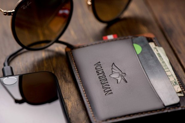 Volterman Cardholder Cryovex Android News
