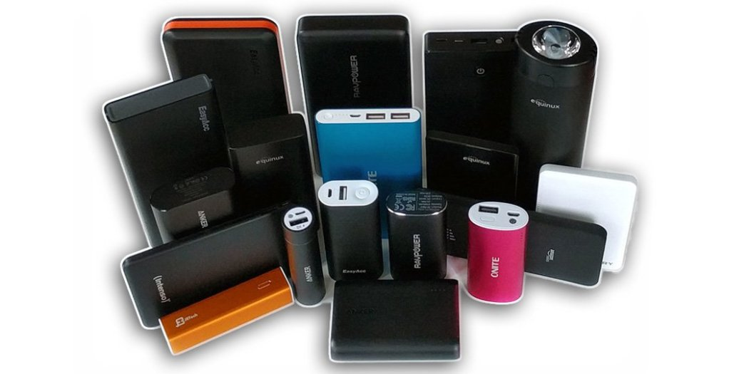 The Quest for the ULTIMATE Power Bank