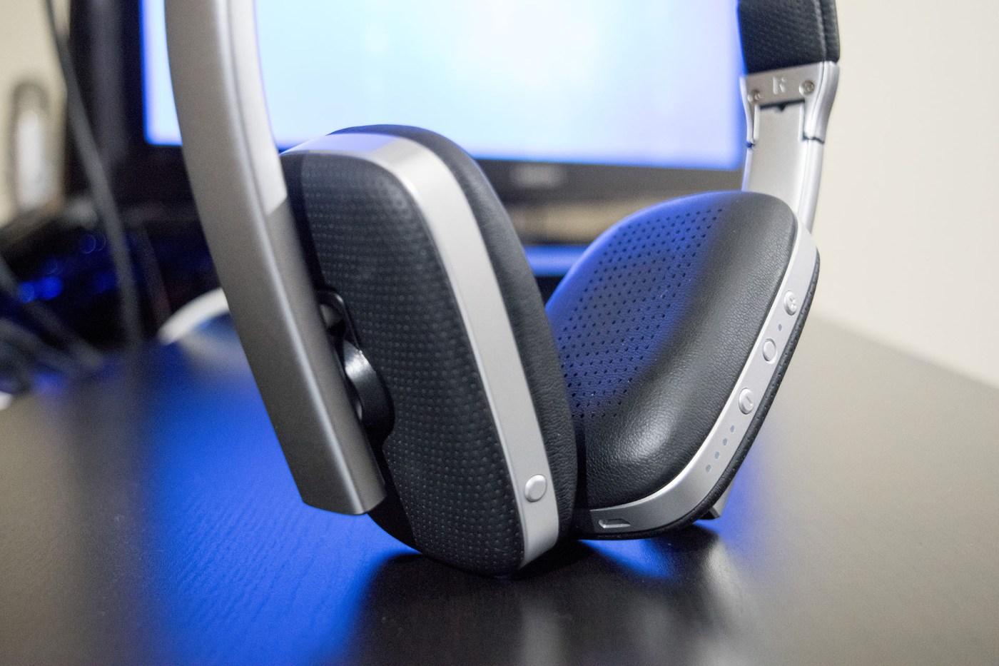 Ghostek Rapture headphones beating established brands!