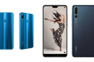 Huawei P20 Pro Preview Android news all bytes Martin Ottawa Canada