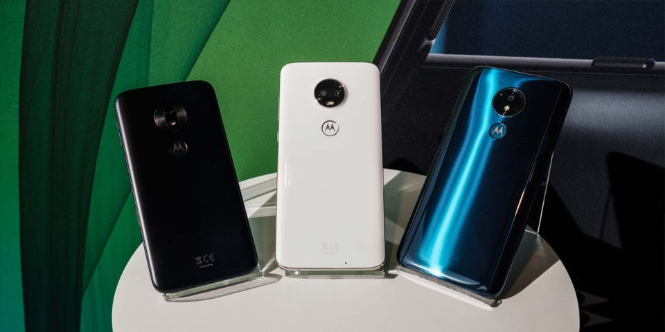 Motorola G7 Everything you want to know Android News All the Bytes