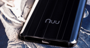 Nuu mobile g3 plus on sale