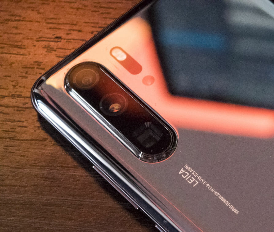 Huawei P30 Pro Android News & All the Bytes 1-7