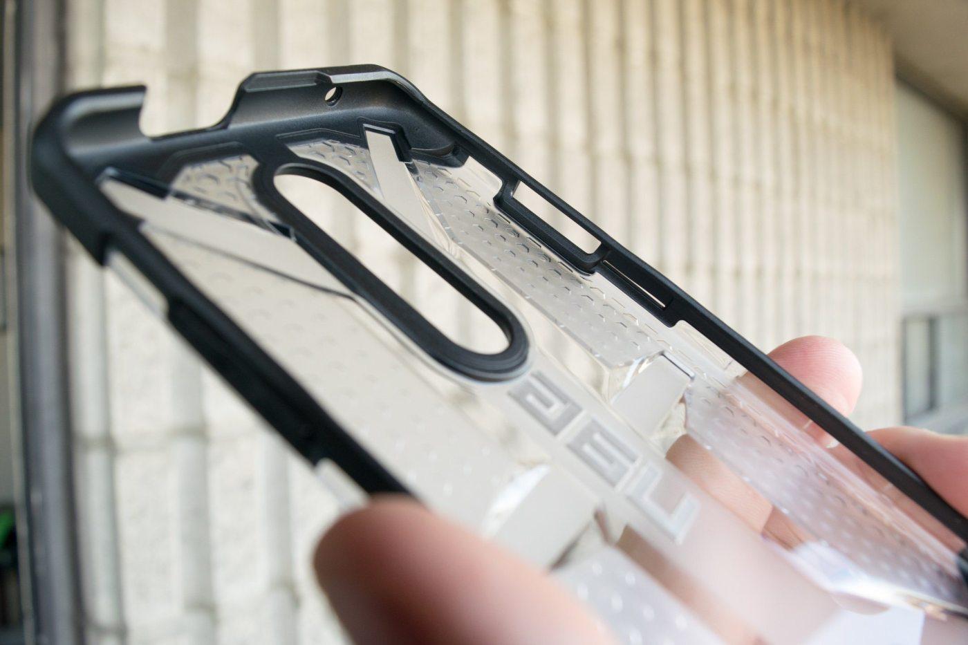 OnePlus7 Pro UAG Plasma series 3