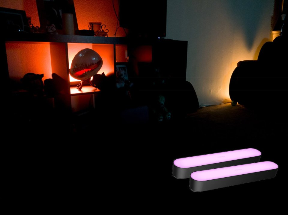 Philips Hue review - Smart Home choice with Philips Hue