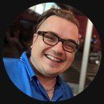 Marc Gauthier, Tech Journalist, Coder