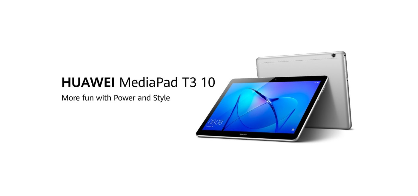 Huawei Back To School Tech Deals 2020 MediaPad T3-10