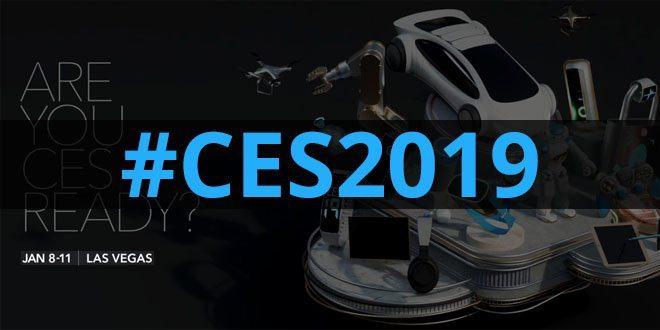 CES2019 Android News All Bytes Martin Ottawa