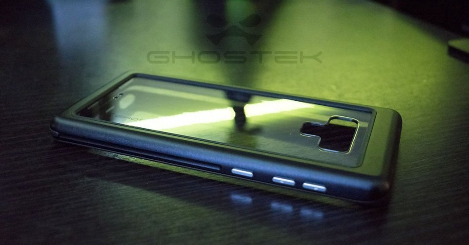 Ghostek Case Android News All Bytes review