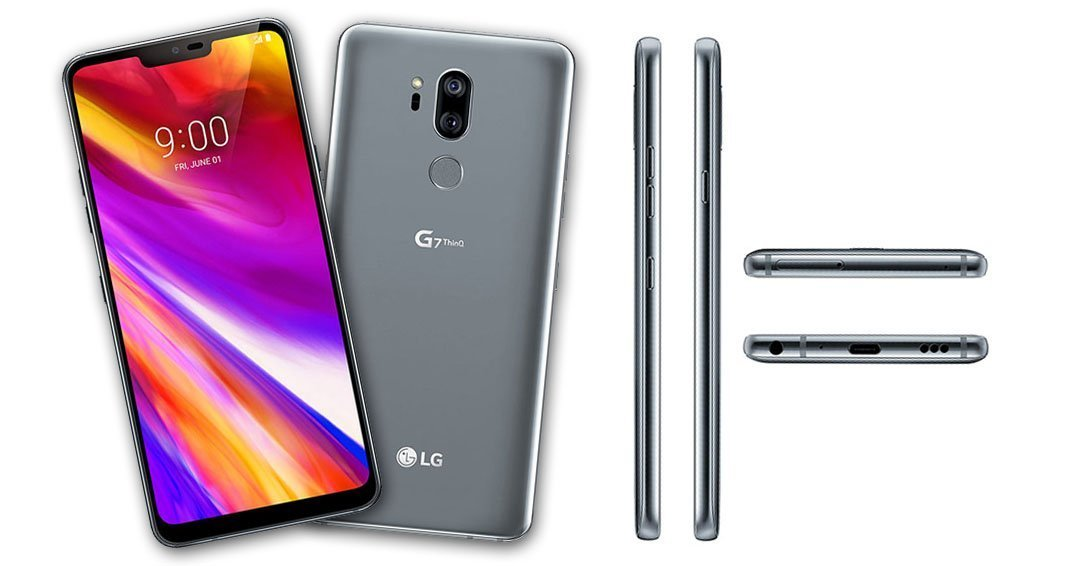 [Official] LG G7 ThinQ sports the BEST-IN-CLASS Bright & Smart Display 2