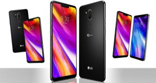 LG G7 ThinQ - Official Android Canada Martin Ottawa