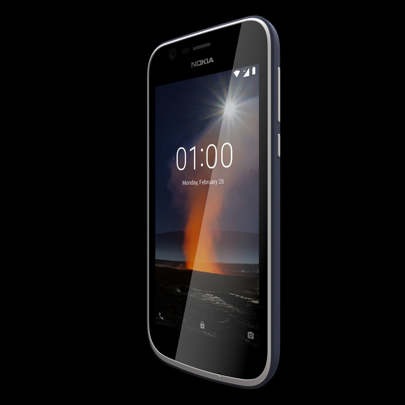 Nokia is hitting Canadian Market full force with its new Smartphone lineup!