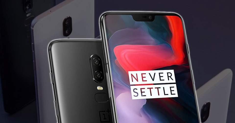 OnePlus 6 Canadian release date, price with specs! 1