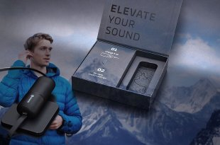 rowkin ascent charge plus truely wireless headphone experience