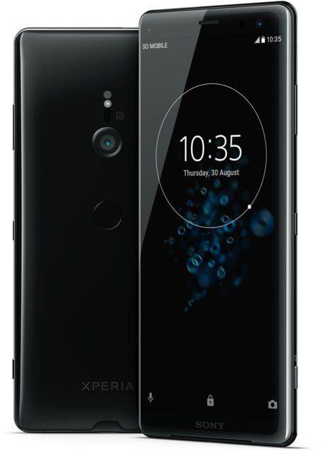 sony xperia xz3 us market release martin guay android news ottawa all bytes canada