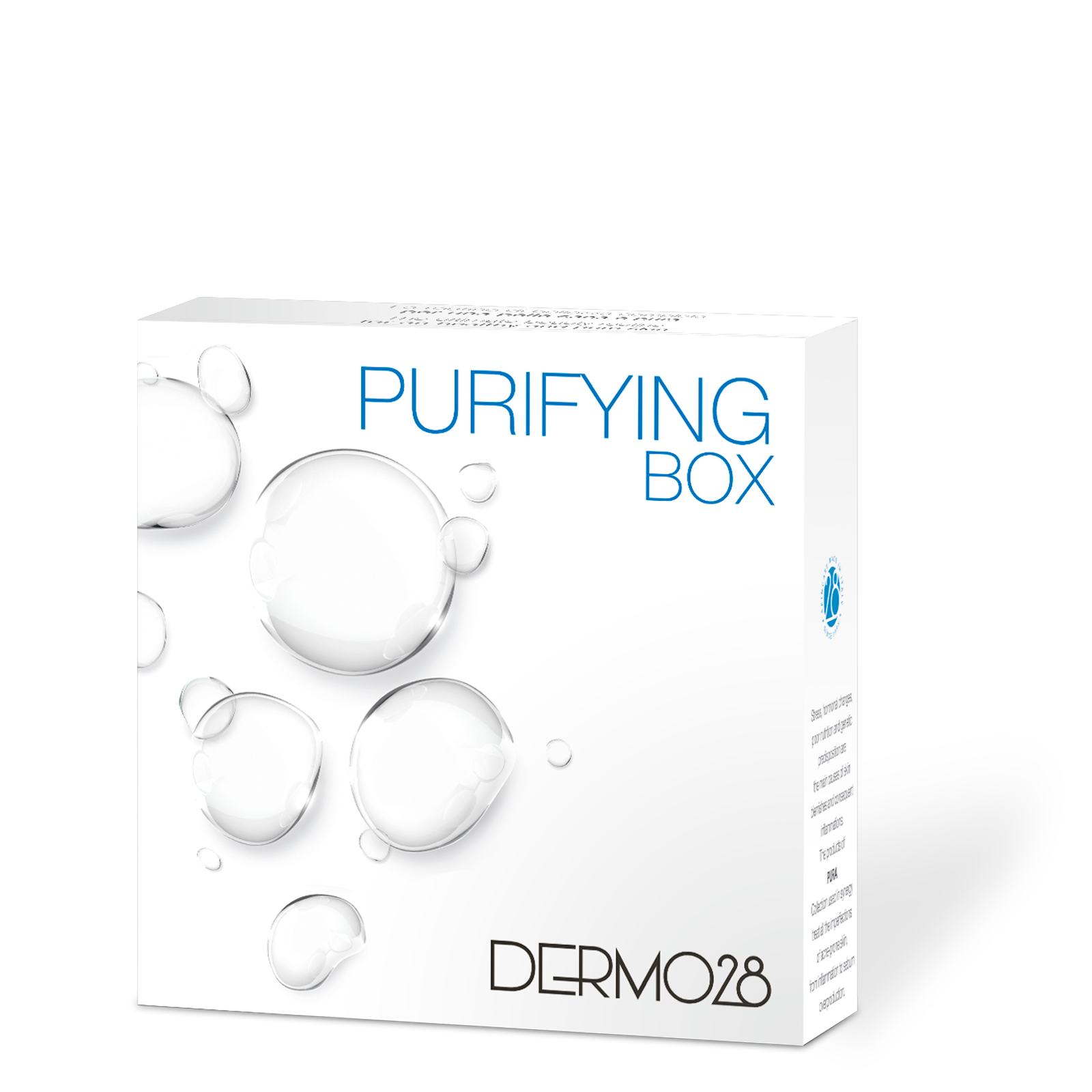 Order Online Dermo28 Purifying Box