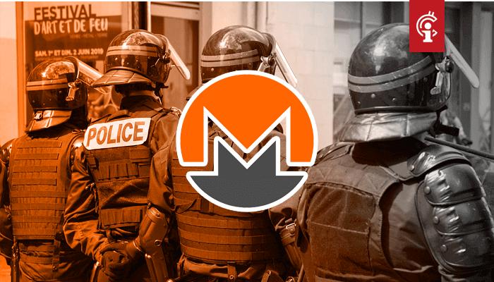 Franse politie ontmantelt gigantisch botnet voor cryptojacking monero (XMR) » Crypto Insiders