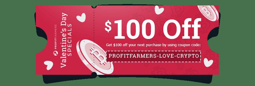 ProfitFarmers discount