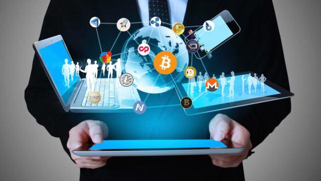 10 عملات رقمية Cryptocurrencies الأكثر تداولا في العالم