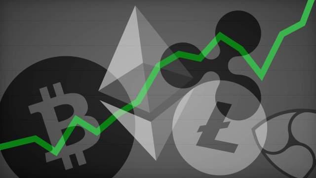 ما هي العملة الرقمية المشفرة Cryptocurrency شرح مبسط و سهل