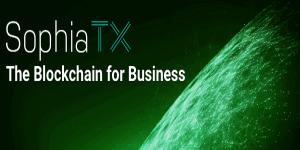 شرح ل ما هو SophiaTX وكيف يعمل