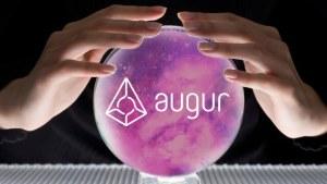 دليل كامل ل شراء REP) Augur) خطوة بخطوة