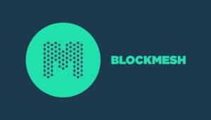 مشروع شبكة BlockMesh للإتصالات بإستخدام البلوكشين و الإثريوم .