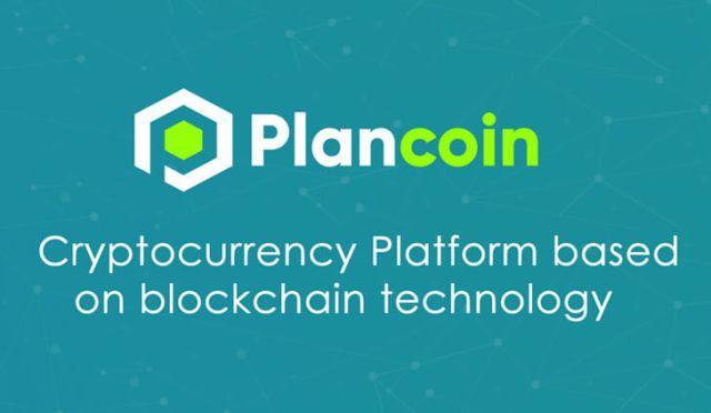 مشروع PlanCoin يطلق حملة العرض الأولي للعملة ICO .