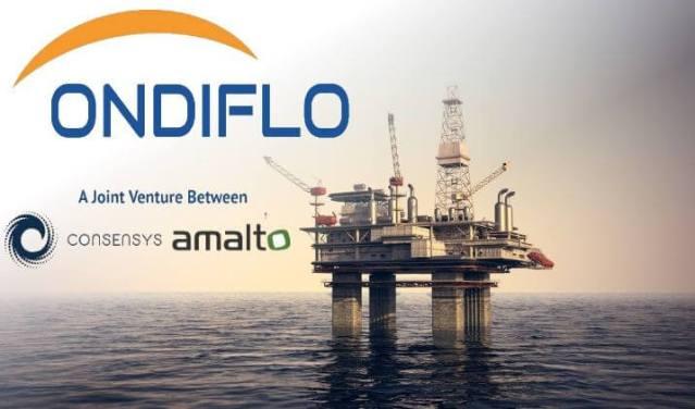تكنولوجيا البلوكشينتدخل رسميا صناعة النفط والغاز