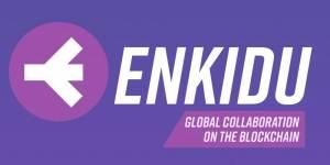 منصة Enkidu :أول منصة للتعاون اللامركزي في العالم للمشاريع الصغيرة بإستخدام البلوكشين.