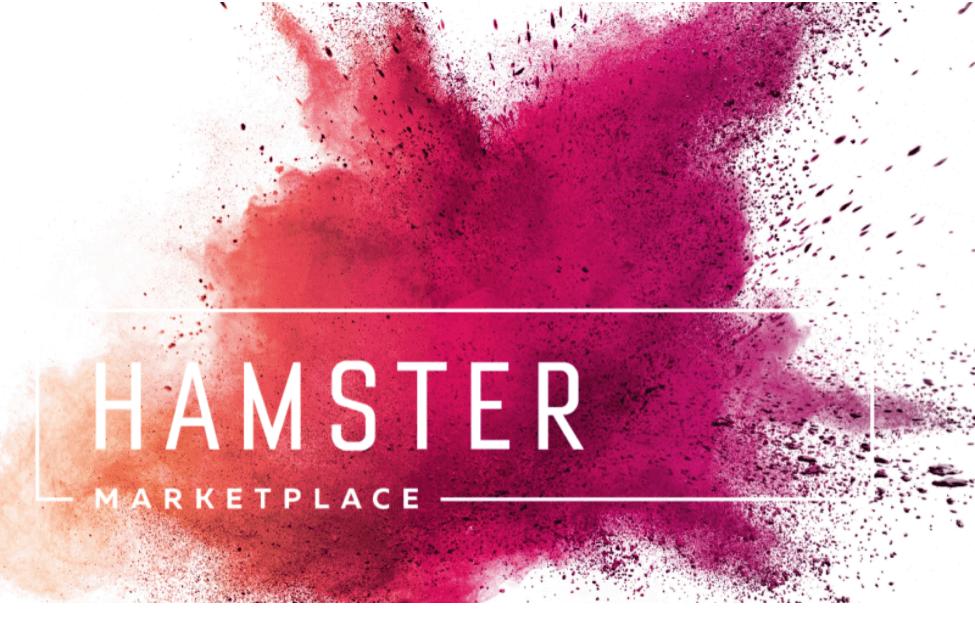 سوق Hamster اللامركزي يطلق حملة البيع الأولي للعملة ICO