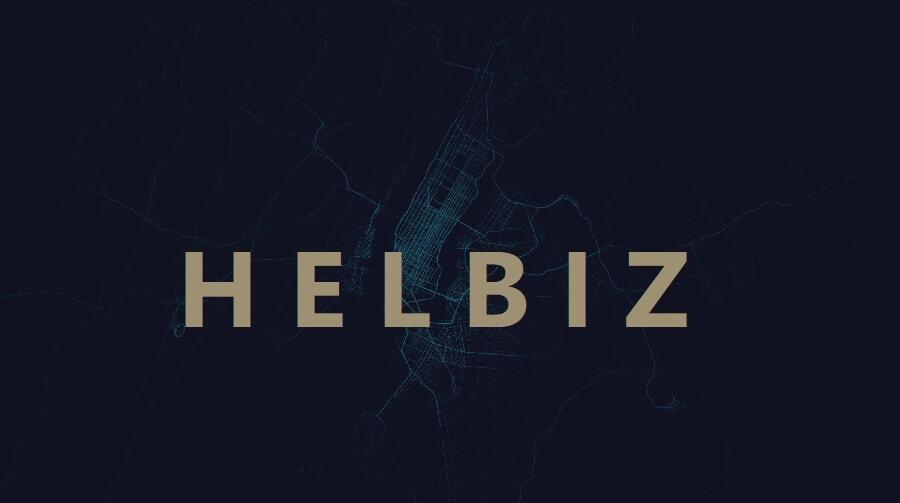 مشروع Helbiz لتشارك وإستئجار السيارات و المركبات بإستخدام البلوكشين