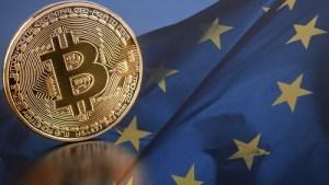 الوضعية القانونية للبيتكوين في أوروبا