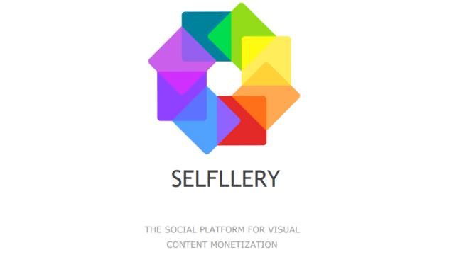 منصة Selfllery لتحقيق الدخل من المحتوى المرئي تطلق حملة البيع الأولي للعملة