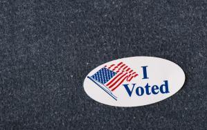 استعمال البلوكتشاين في الإنتخابات لأول مرة في الولايات المتحدة الأمريكية