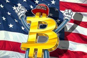 لأول مرة التقرير الاقتصادي المشترك للكونغرس الأمريكي يشمل الـ cryptocurrencies
