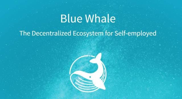 مؤسسة Blue Whale : أول منصة للأعمال الحرة قائمة على بلوكشين ICON تطلق حملة البيع القبلي للعملة