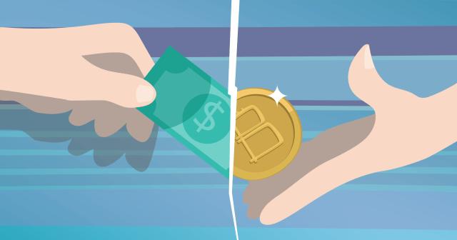أين وكيف يتم شراء البيتكوين كاش Bitcoin Cash
