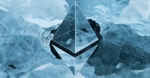 شرح مبسط لـ ما هو العصر الجليدي للاثريوم Ethereum Ice Age