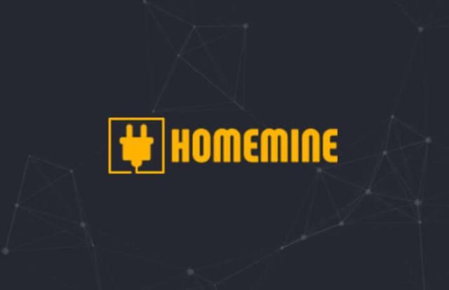 جهاز HomeMine لموازنة الطاقة الكهربائية السالبة للأجهزة الإلكترونية المنزلية و إستخدامها للتعدين