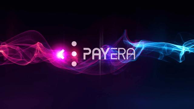 مشروع PAYERAلإنشاء نظام دفع و تسوق لخلق الثقة بین المشتري والبائع في سوق العملات الرقمیة