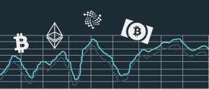 """شرح مبسط لكيفية تداول العملات الرقمية المشفرة """"crypto trading"""""""